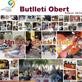 Butlletí Obert - Un año de actividades