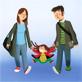 Caixa Proinfancia Apoyo a las familias