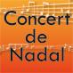 Concert de Nadal 2012