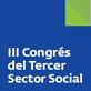 Logotip III Congres del Tercer Sector Social