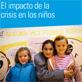 El impacto de la crisis en los niños