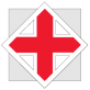 Creu de Sant Jordi 2013