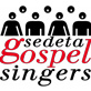 Logotipo Sedeta Gospel Singers