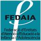 Logotip fedaia