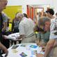 Trobada de voluntaris juny - 2014
