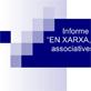 En Xarxa, estudio del tejido associativo del Raval