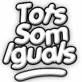 logotip Tos Som Iguals de Ràdio Estel