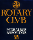 ROTARY CLUB PEDRALBES BARCELONA